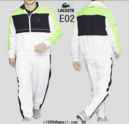 survetement Survetement 2015 Homme Lacoste 2013 t1fO8q