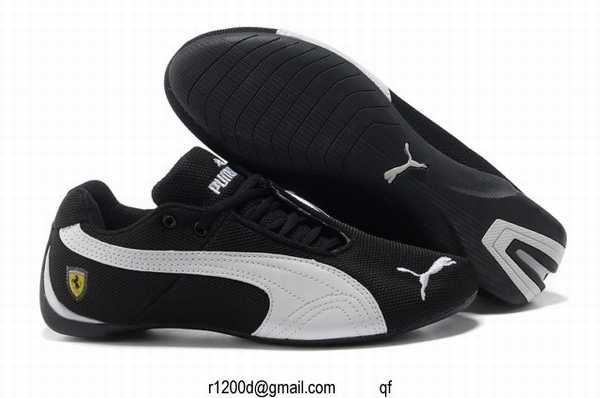 chaussure puma homme promo