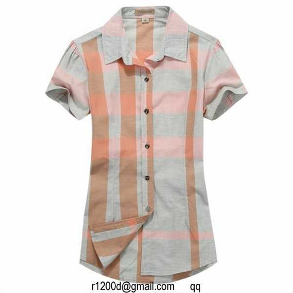 chemise burberry femme redoute,chemise burberry contrefacon,chemise burberry  pas cher 4554b17f9d0