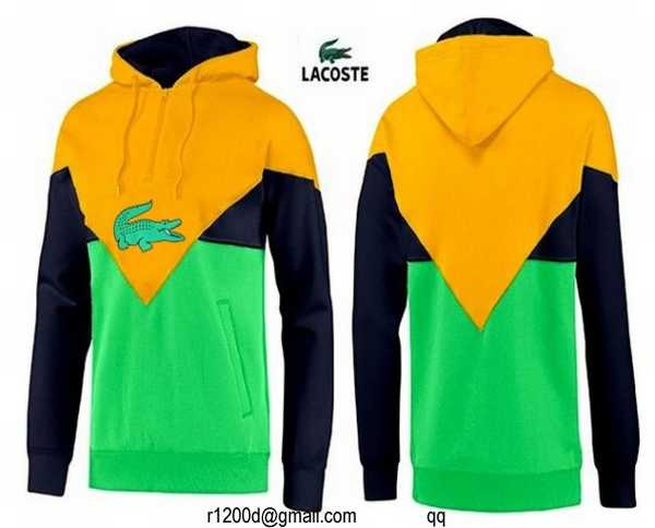 Sweat Grossiste vente Vintage Lacoste Privee Vert sweat qSwrad4Uq