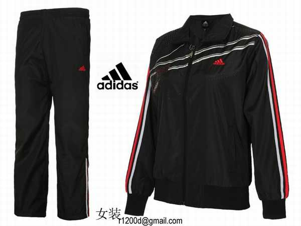 survetement adidas femme intersport d5d7ac8134e